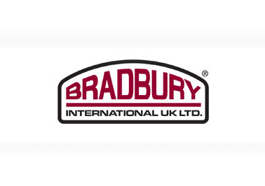 bradbury equipment uk