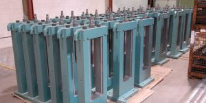 M SERIES STANDS