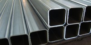 WELDED PROFILE ROLL FORMING